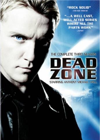 DEAD ZONE:SEASON 3 BY DEAD ZONE (DVD)